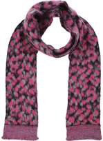 Just Cavalli Oblong scarves - Item 46516384