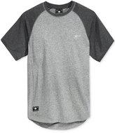 Lrg Men's Short-Sleeve Raglan T-Shirt