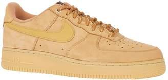 Nike Suede Air Force 1 '07 Sneakers