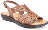 Easy Street Shoes Bolt Sandals