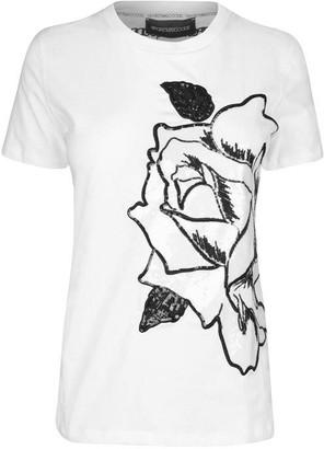 Sportmax Code Jesone T-Shirt