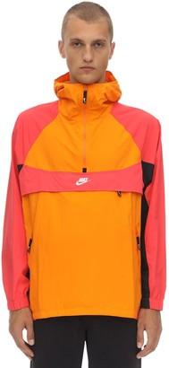 Nike Nsw Re-issue Hd Nylon Jacket