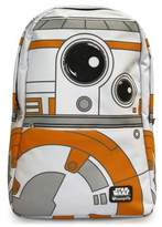 Loungefly x Star Wars: The Force Awakens BB-8 Backpack