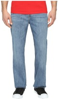 7 For All Mankind Austyn Left Hand Twill in Solace Men's Jeans
