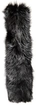 Fendi Women's Genuine Fox Fur Wrap