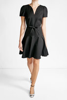 Paule Ka Dress with Cotton
