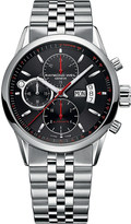 Raymond Weil Freelancer stainless steel watch