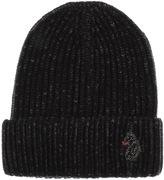 Luke 1977 Brett Beanie Hat Black
