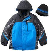 ZeroXposur Boys 8-20 Sky Diver Jacket
