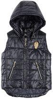Philipp Plein Synthetic Down Jacket