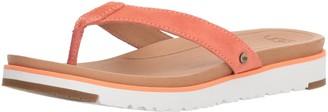 UGG Women's Lorrie Flat Sandal