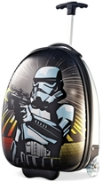 "Star Wars Stormtrooper 18"" Hardside Rolling Suitcase by American Tourister"