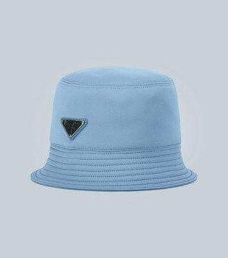 Prada Exclusive to Mytheresa - nylon bucket hat
