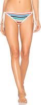 Shoshanna Crochet String Bikini Bottom