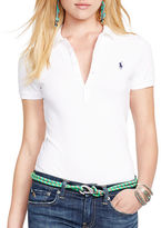 Polo Ralph Lauren Skinny-Stretch Polo Shirt