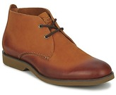 Sperry BOAT OXFORD CHUKKA BOOT Brown