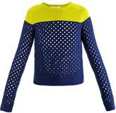 Carven Colour-block sweater