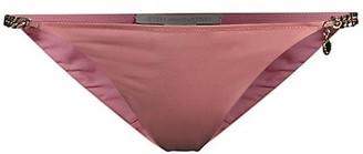 Stella McCartney Falabella Chain Strap Bikini Bottom