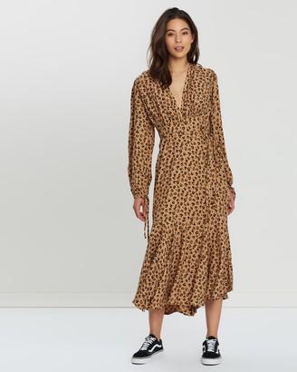 Johnson Maxi Dress