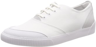 HUGO BOSS Zero Womens Low-Top Sneakers