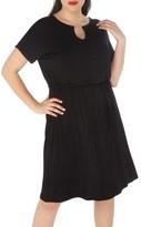 Dorothy Perkins Plus Size Women's Jersey Dress