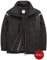 BOSS Fleece Lined Jacket Windbreaker