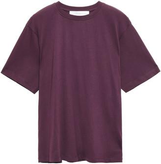 Victoria Victoria Beckham Cotton-jersey T-shirt