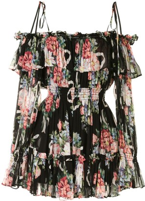 Alice McCall Pretty Things playsuit