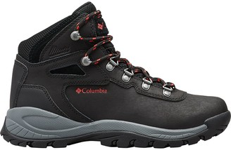 Columbia Newton Ridge Plus Hiking Boot - Women's