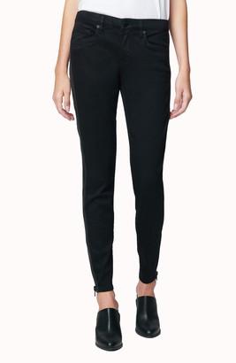 Blank NYC BLANKNYC The Reade Side Zip Skinny Jeans