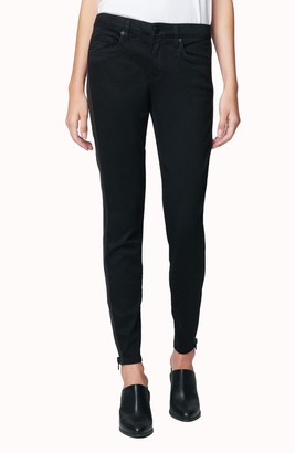 Blank NYC The Reade Side Zip Skinny Jeans