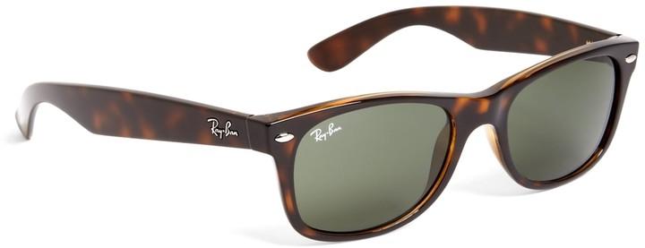 Brooks Brothers Ray-Ban Classic Wayfarer Sunglasses