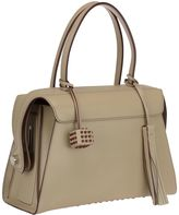 Tod's Twi Medium Bauletto Bag
