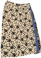 Ungaro White Skirt for Women