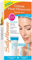 Sally Hansen Creme Hair Remover Kit