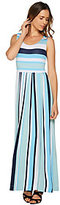As Is Hot in Hollywood Petite Sleeveless Maxi Dress