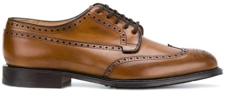 Church's Thickwood brogues