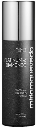 Miriam Quevedo The Platinum & Diamonds Luxurious Serum