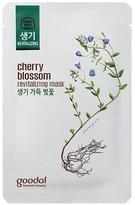 Goodal Cherry Blossom Revitalizing Mask - 5 count
