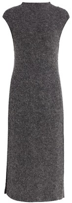 Ganni Knit Shift Dress