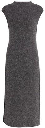 Ganni Knit Shift Dress