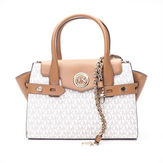 MICHAEL Michael Kors Michael Kors Carmen Top Handle Bag
