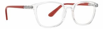 Life is Good Unisex-Adult Oz Oval Reading Glasses