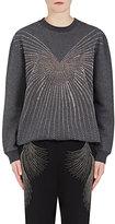 Stella McCartney Women's Studded Ponte Sweatshirt