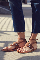 FP Collection Womens TWILIGHT COVE SANDAL