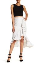 Beulah Ruffle Skirt