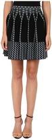 M Missoni Graphic Vertical Skirt