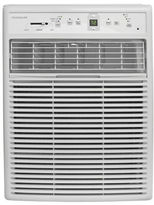 Frigidaire 8000 BTU 115V Slider Casement Room Air Conditioner with Full-Function Remote Control
