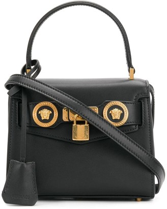 Versace Lock Medal Bag