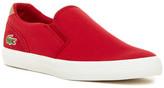 Lacoste Jouer Slip-On Sneaker